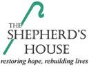 Shepherd's House logo